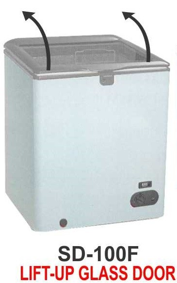harga Lemari pendingin / sliding freezer sd-100f gea Tokopedia.com