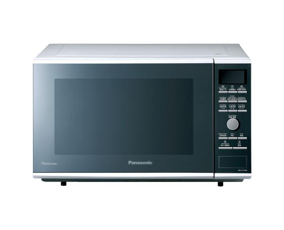 harga Promo microwave oven panasonic kapasitas 27 liter nn-cf770mtte Tokopedia.com