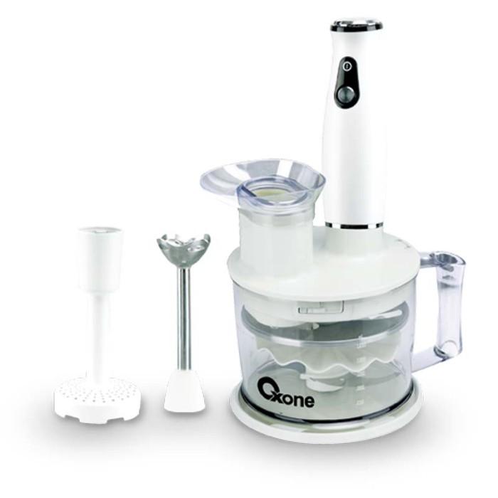 harga Oxone ox-161 hand blender chopper alat pemotong dapur new wl shop Tokopedia.com