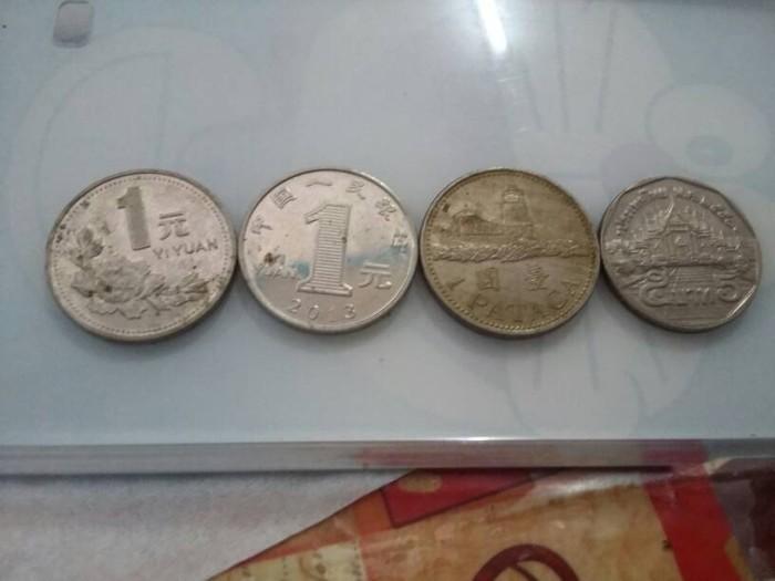 Gambar Uang Koin 100 China Jual Uang Koin Cina Jakarta Utara Toko Jepp Tokopedia