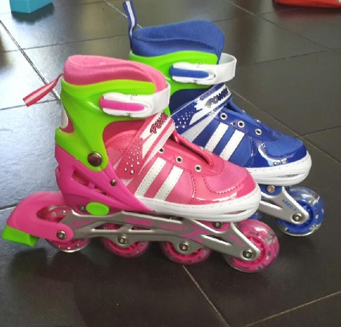 Jual Sepatu Roda Anak Inline Skate  544c68e264