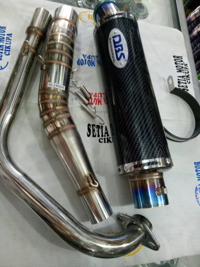 harga Knalpot dbs thailand carbon satria fu sensor Tokopedia.com