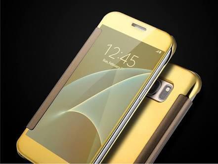 harga Flip case mirror cover samsung galaxy a9 pro duos 2016 Tokopedia.com