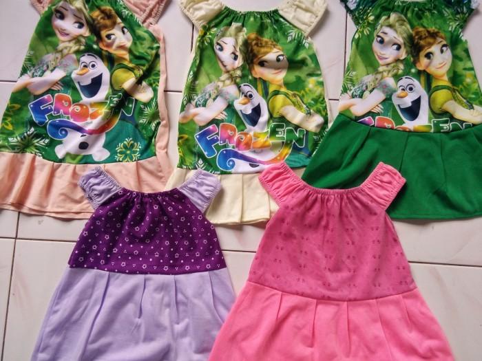 Jual daster anak daster harian anak pakaian harian anak murah baju ... 25347eae21