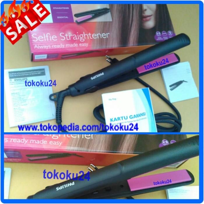 harga Hair straightener / catok rambut philips hp 8302 / hp8302 Tokopedia.com