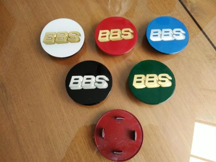 harga Emblem dop velg untuk bbs rs rx dan lm Tokopedia.com