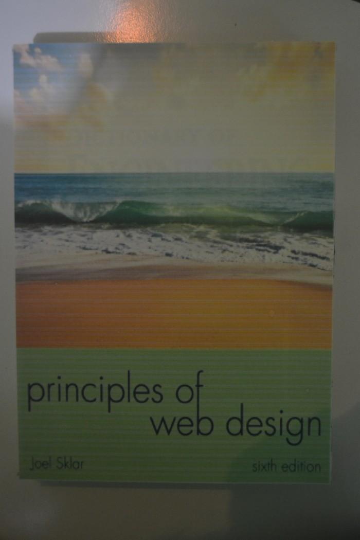 harga Principles of web design Tokopedia.com