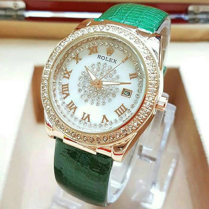 Gc Gues Collection Jam Tangan Wanita Ring Marmer Genuine Design Source · Jam Tangan Wanita Rolex