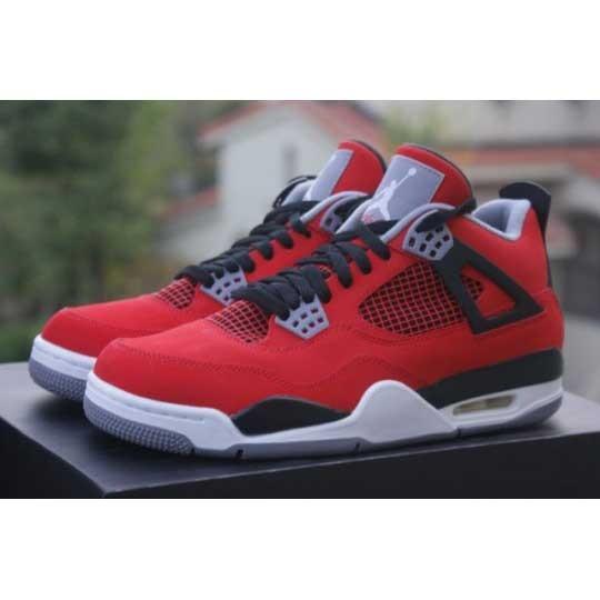 harga Sepatu basket grade original nike air jordan 12 low red Tokopedia.com