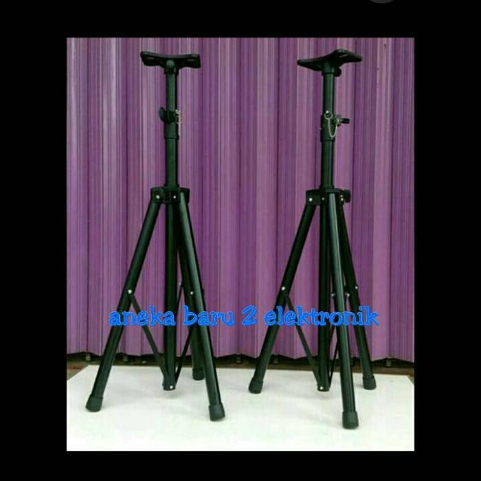 harga Stand speaker multi fungsi buat 8-15  speaker Tokopedia.com
