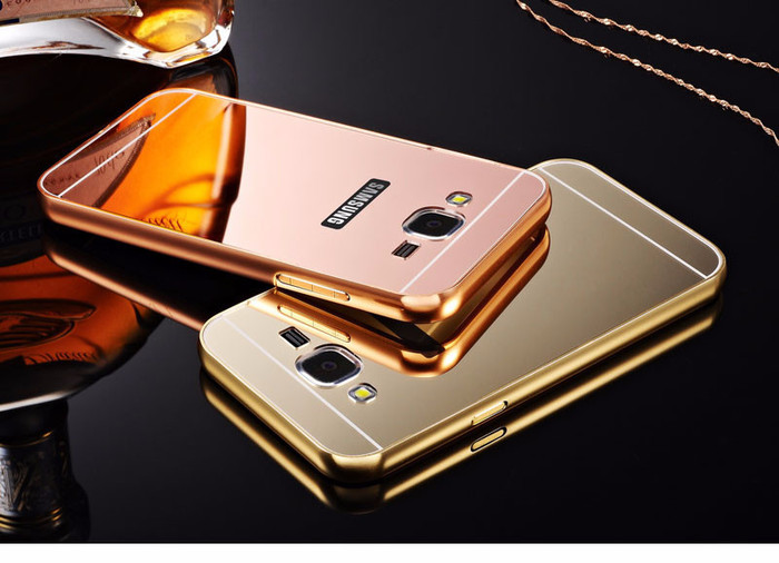 harga Samsung j7 | bumper plat mirror | backcase | hardcase | cover Tokopedia.com