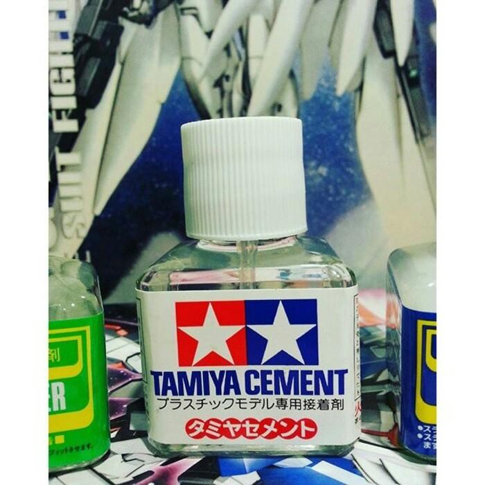 harga Cement gundam bandai lem sd hg rg mg pg ms 1/144 1/100 1/60 semen glue Tokopedia.com
