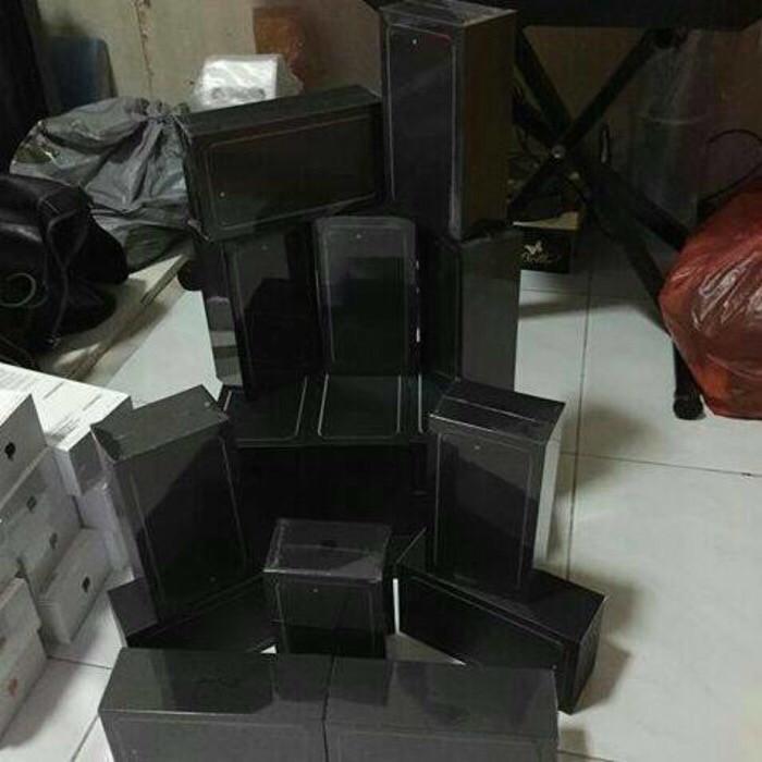 harga Ready stok bnib iphone 256gb 7 plus 7plus jet black asli apple 100% Tokopedia.com