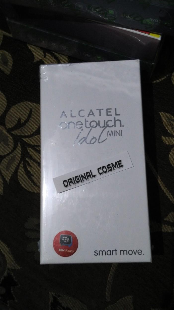 harga Alcatel idol mini | alcatel onetouch idol mini 6012d Tokopedia.com