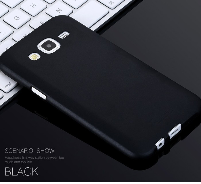 new styles 5986d 14547 Jual Samsung Galaxy J5 2015 X Level Guardian Case TPU Matte Soft Back Case  - DKI Jakarta - CasingArea   Tokopedia