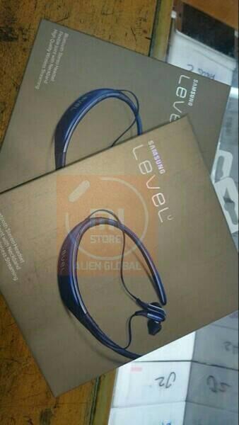 Jual Headset Bluetooth Samsung Level U Series Original Alien