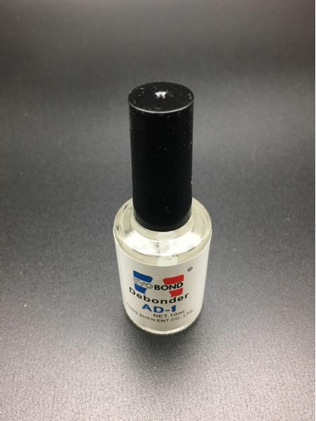 harga Nail art glue debonder 10ml Tokopedia.com