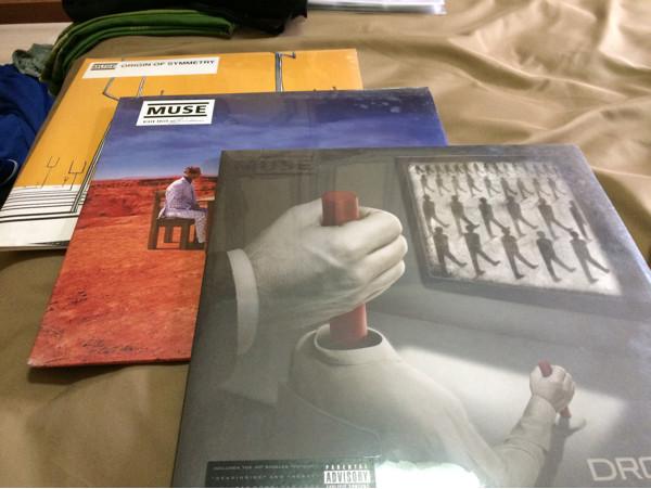 harga Muse vinyl Tokopedia.com