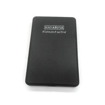 Casing Hasdisk 2,5″ Hayabusa  USB 2.0