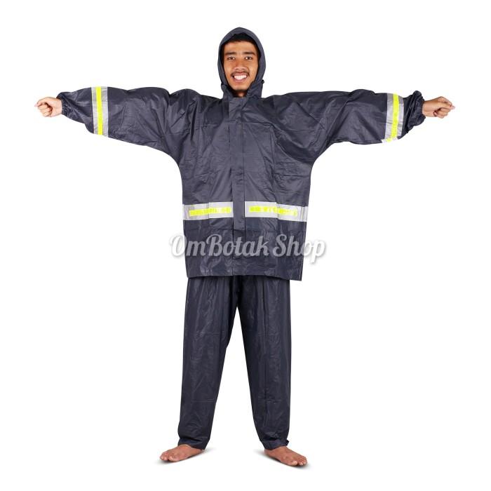 harga Jas hujan jaket celana reflekta gajah elephant brand dewasa rain coat Tokopedia.com