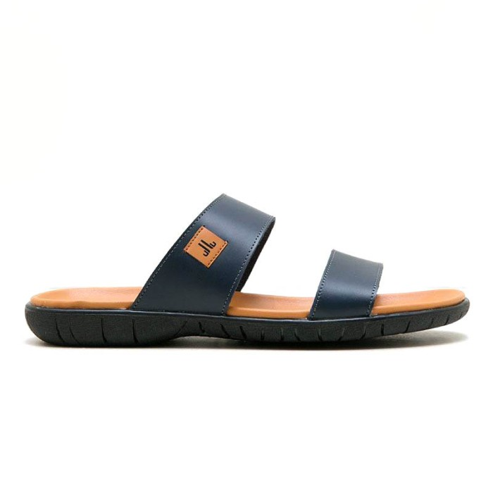 Jual Sandal Jim Joker Ben 1S Sandals Navy Men Pria Original - Modsos ... 0f54390ac8