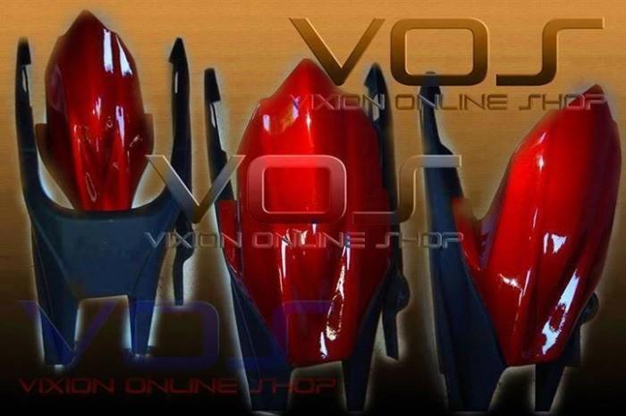 harga Cover arm model r 15 untuk semua vixion Tokopedia.com