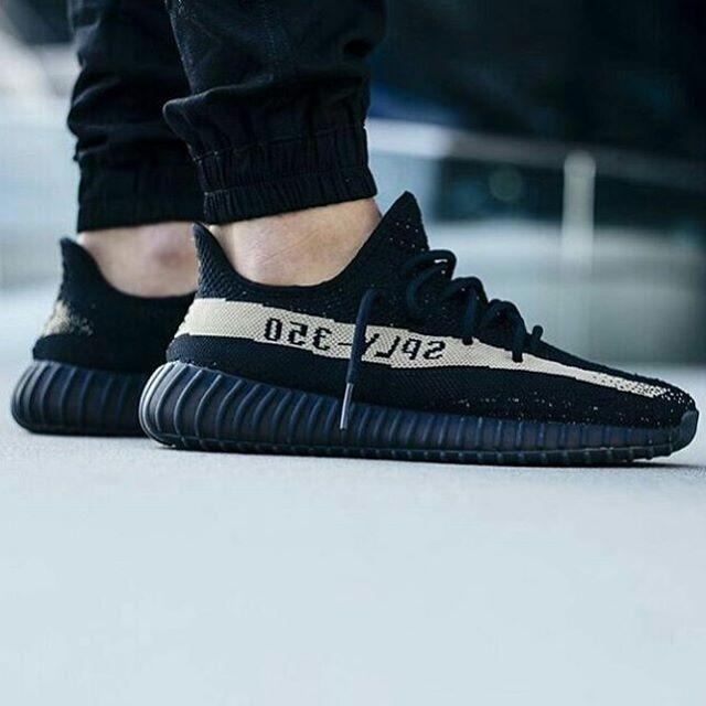 harga adidas yeezy boost 350 v2 zwart