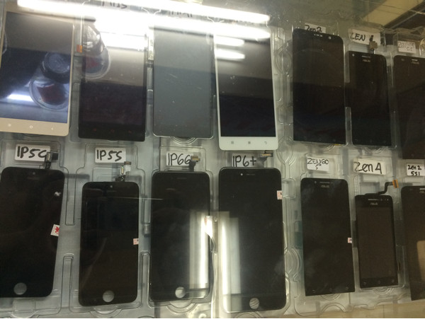 Lcd touchscreen iphone 5 5g 5s 5c kaca depan iphone 5s 5g 5 original
