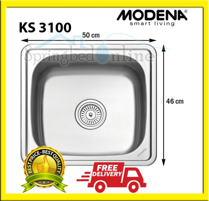 kitchen sink murah bagus with Jual Sink Dapur on Rumah Cantik Dan Murah Ini Cuma 5 Menit Ke Stasiun Cilebut Bogor additionally Jual Royal Kitchen Sink Type Sb 78 additionally Meja Dapur Gas Murah furthermore Pasang Pintu Lipat P250864 additionally 2dxmgb Jual Bathtub Murah Standing.