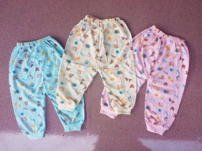 Jual Celana Panjang Bayi Baby Perlengkapan Baru Lahir Newborn Laki Perempua Kota Surabaya Perlengkapan Baby Murah Tokopedia