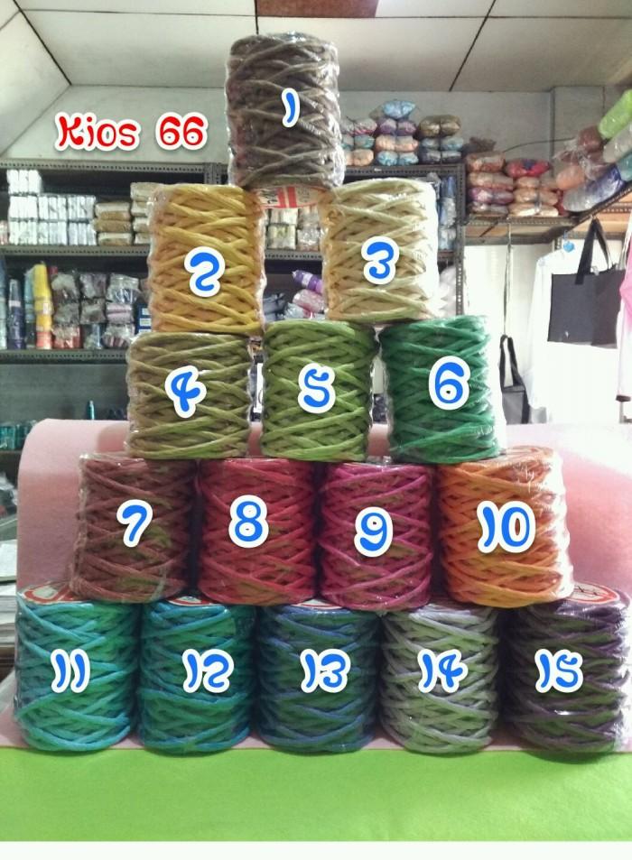 10 M Washi Kertas Scrapbook Dekoratif Sticker Masking Pita Perekat 4 # Magideal .