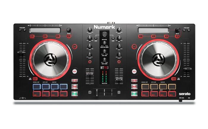 harga Numark mixtrack pro 3 | mixtrack pro 3 Tokopedia.com