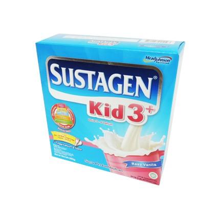harga Sustagen kid 3+ vanilla 350 gr Tokopedia.com