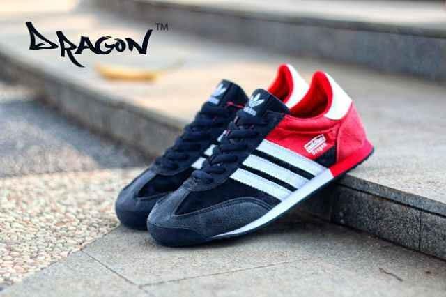 adidas dragon 34