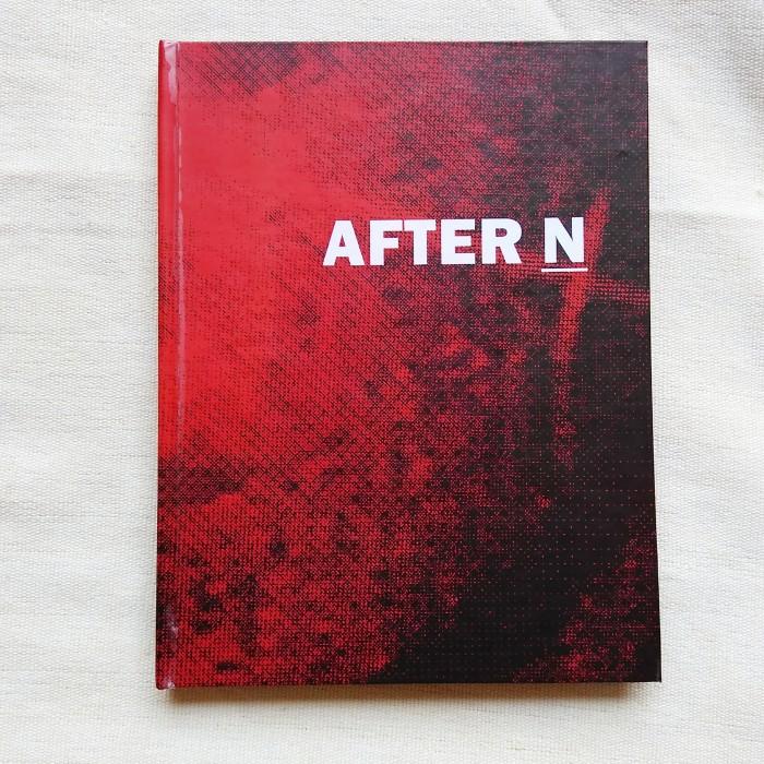 harga Gregory Rusmana - After N, Buku Foto Photobook Tokopedia.com