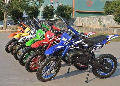 harga Motor mini trail lenka mc69 Tokopedia.com