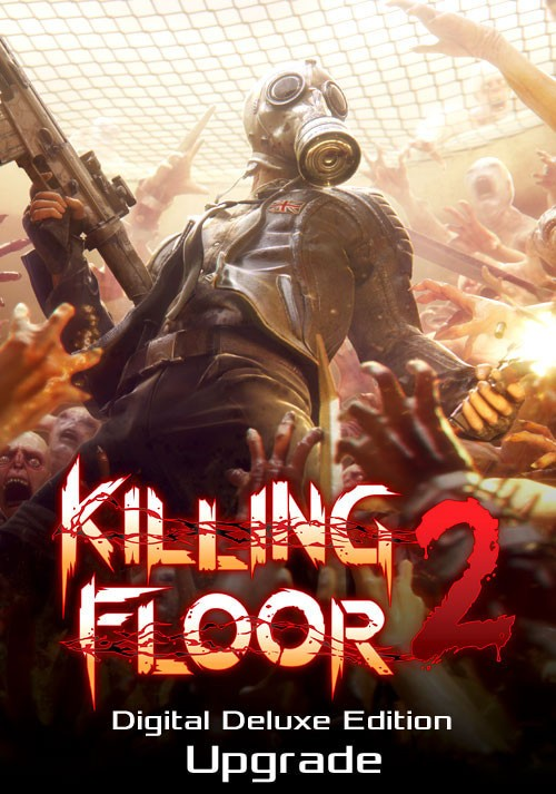 harga Pc games original: killing floor 2 standard steam Tokopedia.com