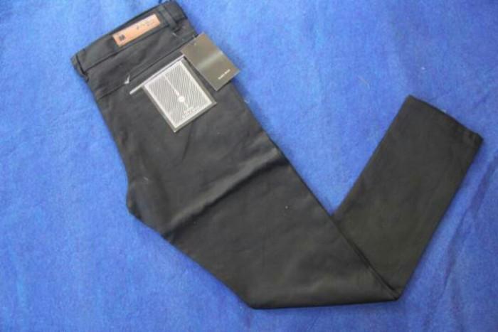 harga Celana zara man/celana chino pria hitam Tokopedia.com