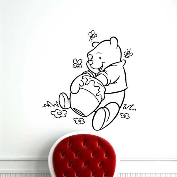 Katalog Wall Sticker Winnie The Pooh Travelbon.com