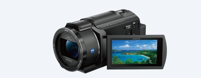 harga Sony handycam fdr-ax40 4k Tokopedia.com