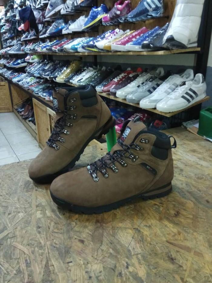 Jual Sepatu KARRIMOR KSB KINDER 00 Original (Made in Indonesia ... f261947ca1