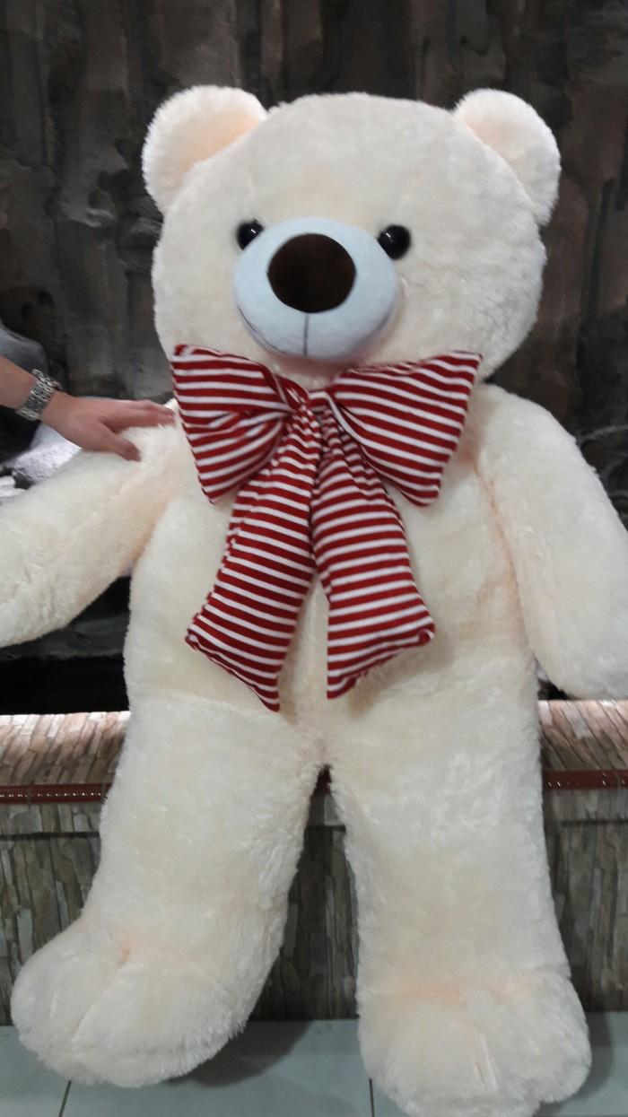 Jual boneka teddy bear super besar 1 fbde1b24be