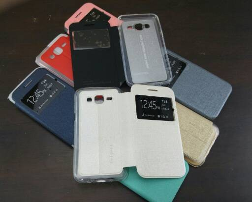 Flip Cover Ume Flipcover Leather Case View Samsung Galaxy J5 2016 J510