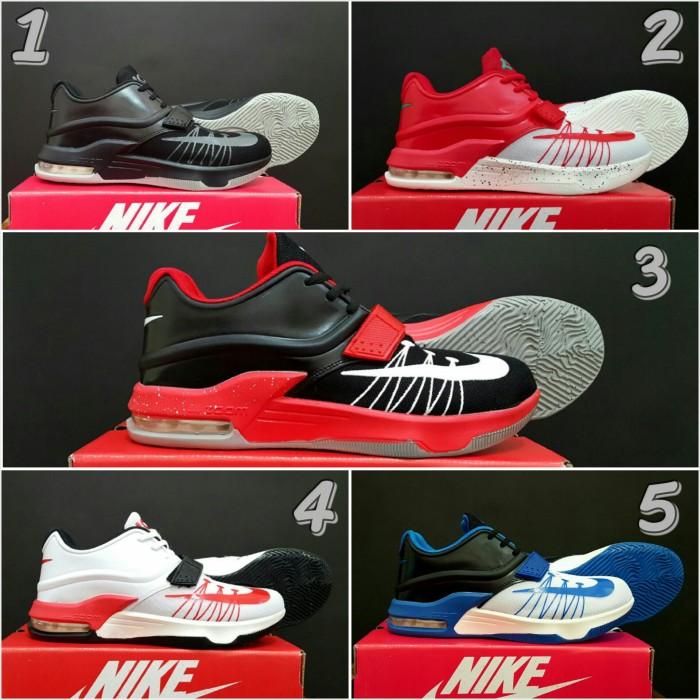 the latest 79b61 ffda7 Jual Sepatu Basket Murah / Olahraga / Import Nike Kevin Durant 7 - Kota  Bandung - Distributor store | Tokopedia