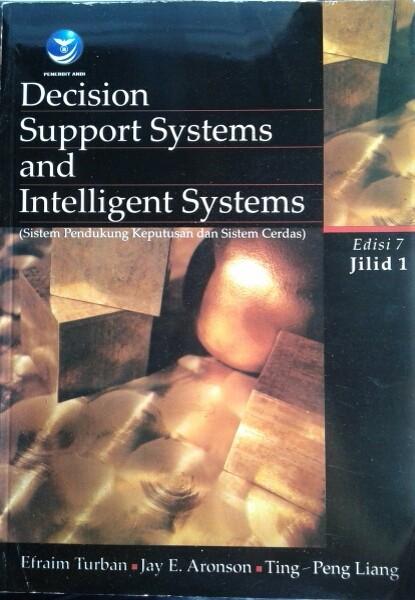 harga Sistem pendukung keputusan dan sistem cerdas Tokopedia.com
