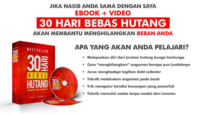 Jual 30 Hari Bebas Hutang Berkualitas Bandung Grill Moment Tokopedia