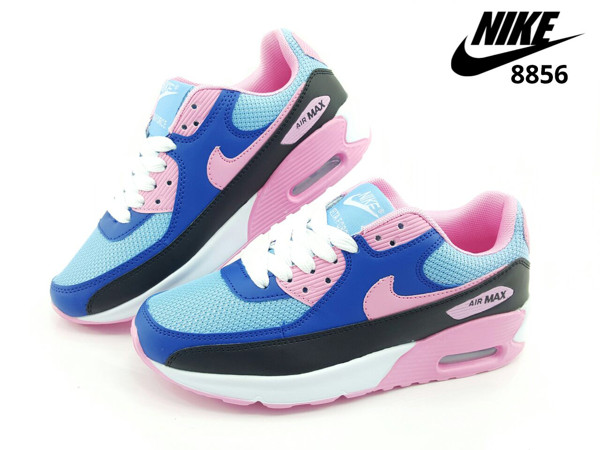Jual Sepatu Wanita Women S Shoes Nike Air Max Ekds 8856 Kota Batam Eka S Tokopedia