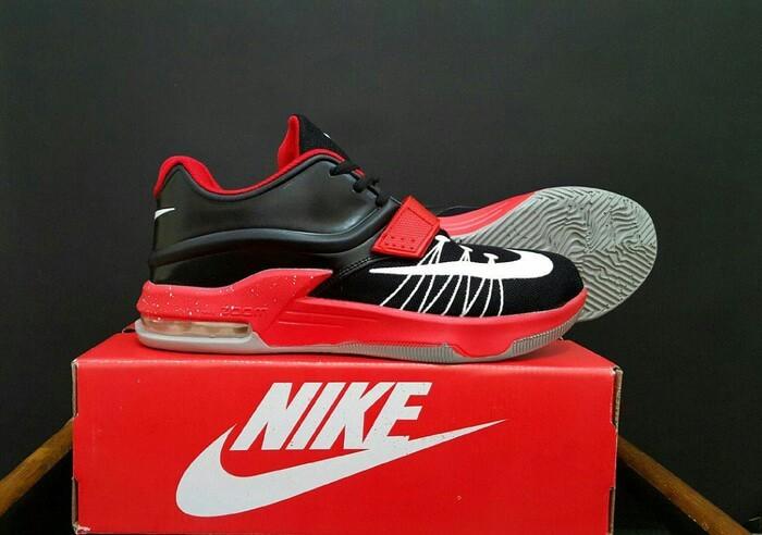 the best attitude 4b7e9 0fc35 Jual G.S.A Sepatu Pria Nike Kevin Durant 7 - Kota Bandung - Gallery Tas  Arnold | Tokopedia