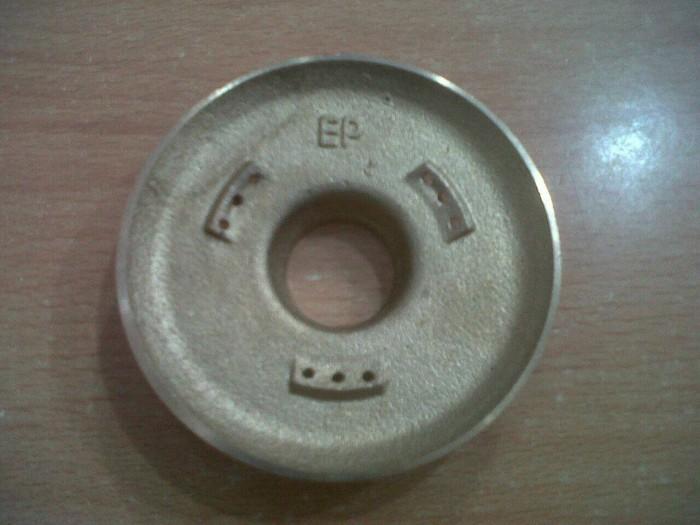 harga Kuningan / burner cap / kompor gas hitachi besar ep hock #2 Tokopedia.com