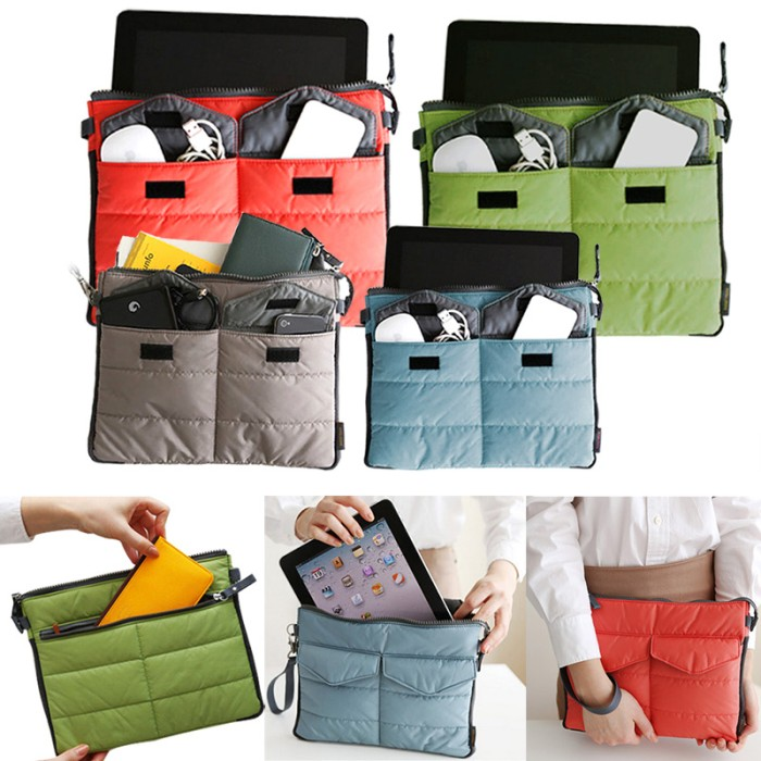 harga Dompet ipad mini / handbag ipad / tas ipad Tokopedia.com